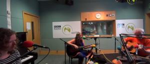 NI perform radio Ulster