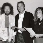My first #1 song with Don Schlitz