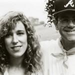 Meeting Elton at an Aids Walk in Atlanta 1990