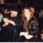 with my dear friend Waylon Jennings.