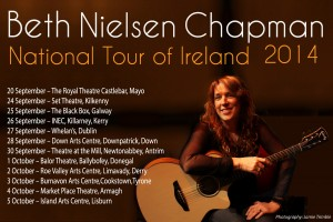 Heading across the pond for a National tour of Ireland!