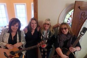 Power women singers!