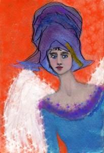 Angel Beatrice