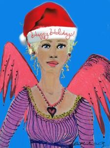 Angel Gladys