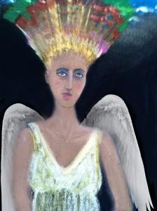Angel Isis