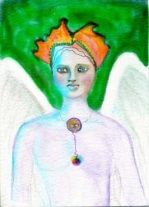 Angel Andrew