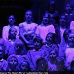 Huddersfield student choir Kirklees School