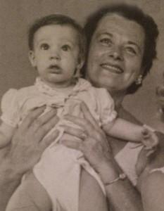 Me and Nana Kelly cr.wb