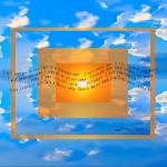 Sun blue sky S&W