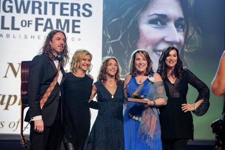 Songwriters Hall of Fame Induction Speech