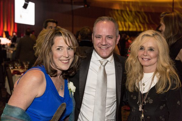 BNC, Michael Caprio and Kim Carnes