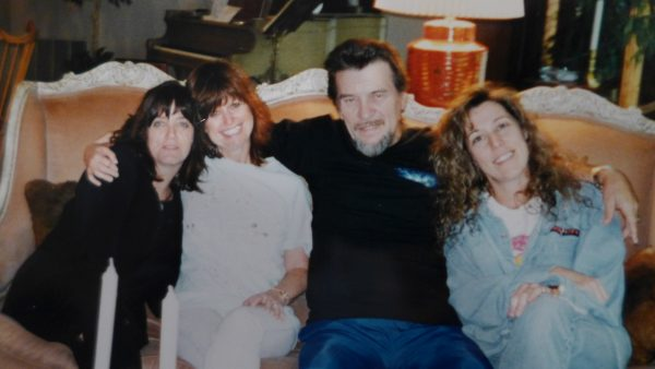 Vintage! With Kimmie Rhodes and Waylon Jennings and Jessie Colter