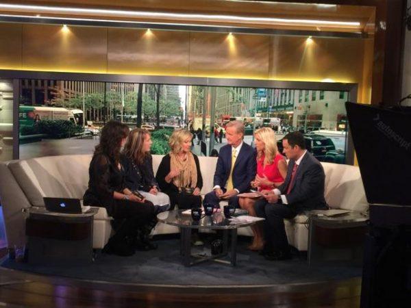 Liv On Promo Fox News