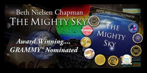 Mighty Sky Grammy Nomination!