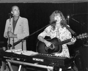 """Singing """"Anne Bolyn"""" with my Dad"""
