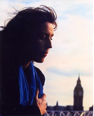 Posing with Big Ben