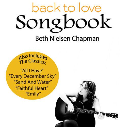 BackToLoveSongbook