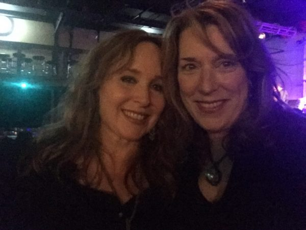 BNC and Gretchen Peters