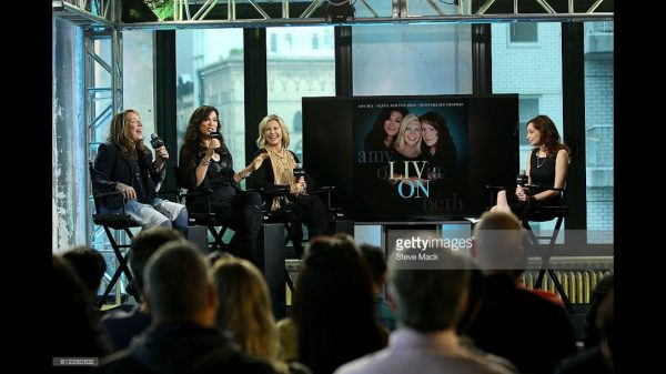 Liv On AOL Live