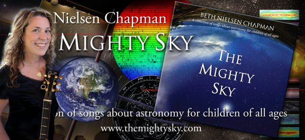 Mighty Sky promo