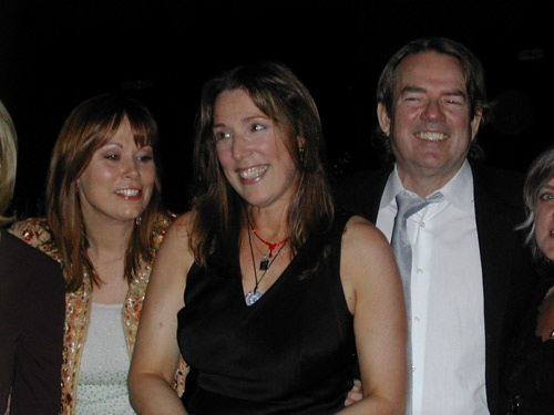 BNC with Suzi Bogguss and Jimmy Webb
