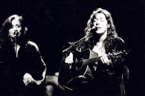Troubadour with Bonnie Raitt