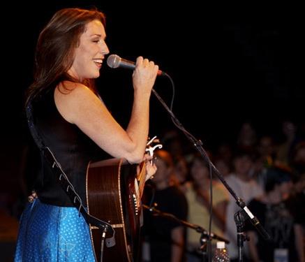 Peace Jam Concert 2006